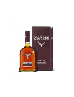 Dalmore 12 ans 70cl