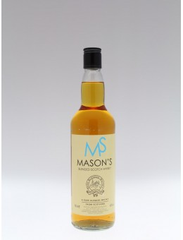 Mason Blended Whisky 70cl