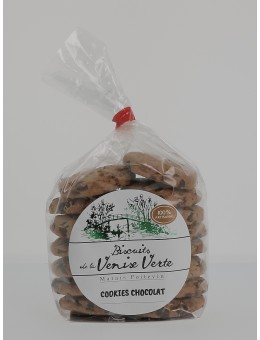 Cookies Chocolats 200g