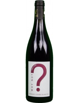 Domaine Combe Blanche-Why...