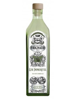 Gin Immortel Vrignaud Bio...