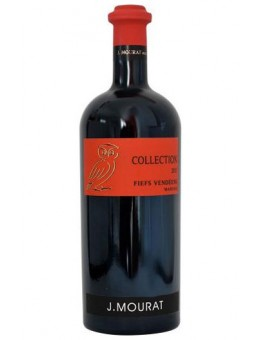 Collection rouge 75cl