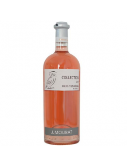 Collection rosé Vignoble...